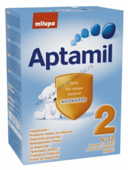 Picture of APTAMIL 2 800g
