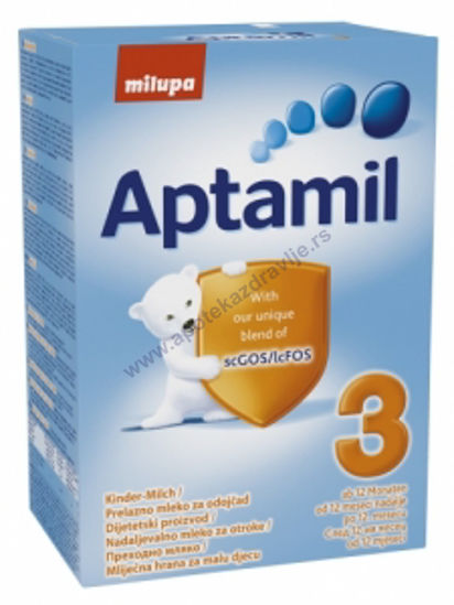 Picture of APTAMIL 3 800g
