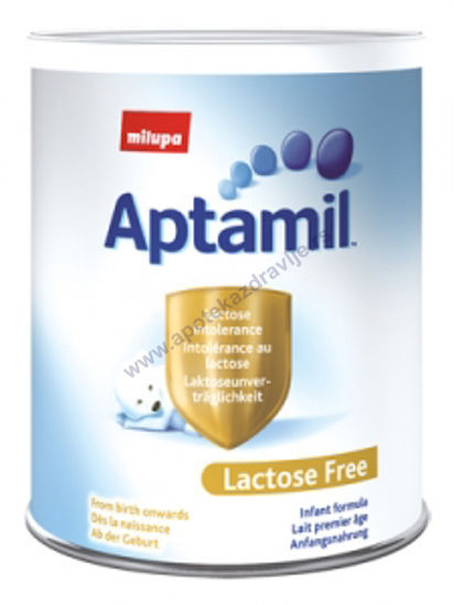 Picture of APTAMIL LF 400g