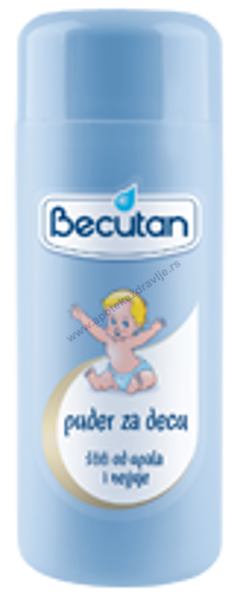 Picture of BECUTAN PUDER 100g