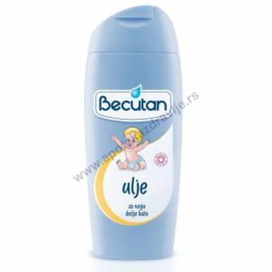 Слика на BECUTAN ULJE 200ml