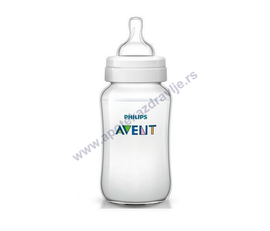 Kép: AVENT BOCA C. PLUS 330ml 6834