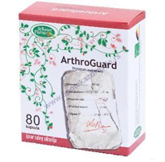 Picture of ARTHROGUARD 80 caps.