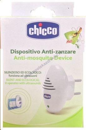 Slika od CHICCO ZANZA NO-UREDJAJ PR.KOMARACA