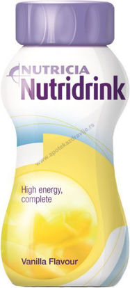 Picture of NUTRI DRINK VANILA 200ml