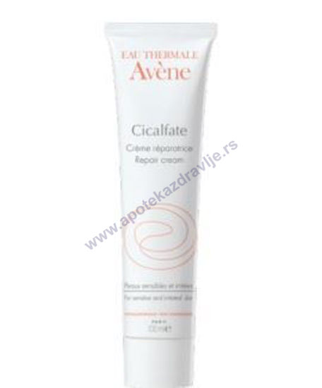 Picture of AV CICALFATE KREMA 40ml