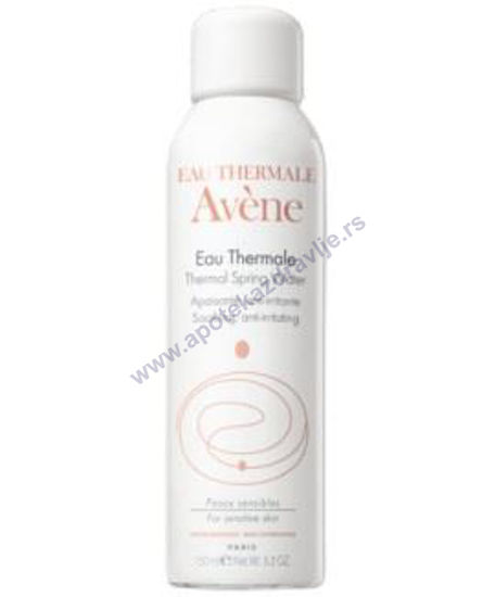 Picture of AV TERMALNA VODA 150ml