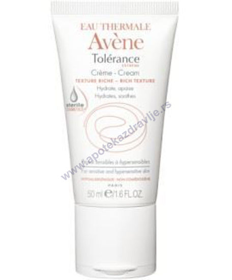 Kép: AV TOLERANCE EXTR. KR. 50ml