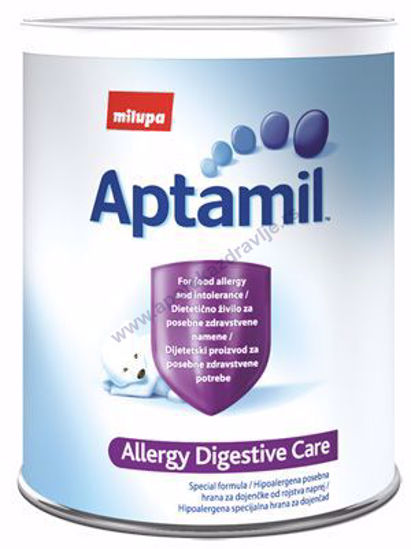Picture of APTAMIL ALLERGY D. CARE 400g
