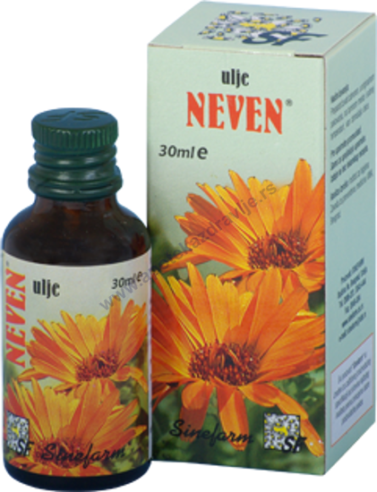 Picture of ULJE NEVENA 30ml SIN.