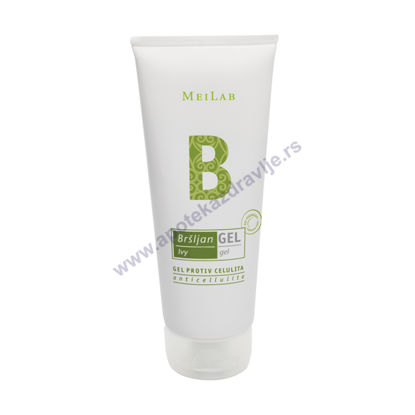 Picture of BRŠLJAN gel 200ml MEILAB