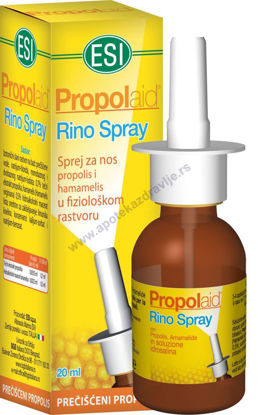 Picture of ESI PROPOLAID RINO SPREJ 20ml