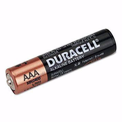 Picture of DURACELL ALK.BATERIJE AAA 1kom.